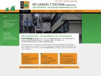sr-umwelttechnik.de