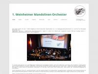 1wmo.com Webseite Vorschau