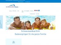 Schwarzwaldbad-buehl.de