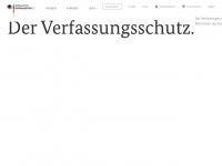 verfassungsschutz.de