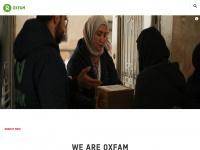 oxfam.org.uk