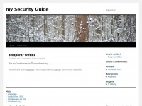 Security-gui.de