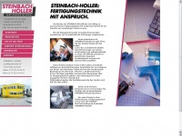 steinbach-holler.de