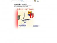 saintensee.net