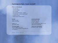 Susann-von-wolff.de