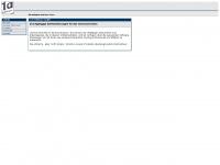 1a-software.de Webseite Vorschau