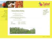 talhof-obstbau.de