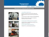 Transparentus.de