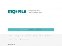 traumlackierung.de Webseite Vorschau