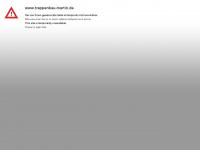 treppenbau-martin.de Webseite Vorschau