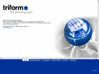 triform.de Webseite Vorschau