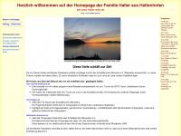Haller-web.de