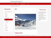 ski.tsvneuenstein.de