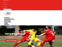 Tsv-schwaikheim.de