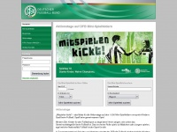 minispielfelder.dfb.de
