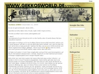 gekkosworld.de