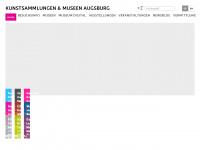 kunstsammlungen-museen.augsburg.de