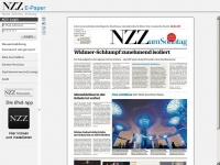 Nzzglobal.ch