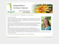 naturheilpraxis-huebener.de