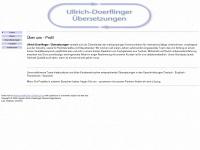 ullrich-doerflinger.de
