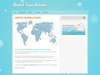 united-translations.de Thumbnail