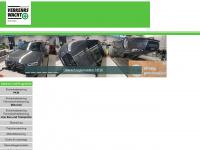 verkehrswacht-rottweil.de Webseite Vorschau