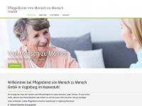 von-mensch-zu-mensch.com