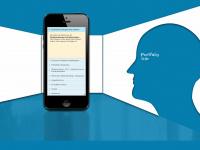 4faces.de Webseite Vorschau