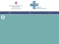 wannweil-evangelisch.de Webseite Vorschau