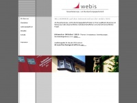 Webis-gmbh.de
