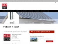 Wezstein-bau.de