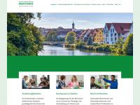 mentorat-rottenburg.de
