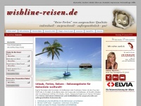 wishline-reisen.de