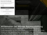 woerner-raumausstattung.de