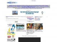 ganz-muenchen.de Webseite Vorschau