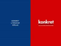 konkret-literatur-verlag.de