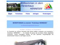 ferienhaus-hennesee.de