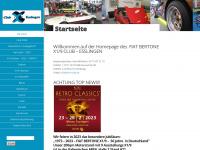x19-club.de Webseite Vorschau