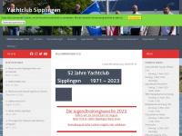 ycsi.de Webseite Vorschau