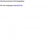 z310.privat.t-online.de Webseite Vorschau