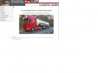 Zeku-logistik.de