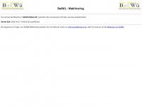 zg.s.schule-bw.de Webseite Vorschau