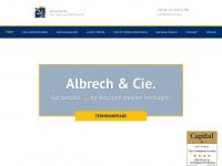 Albrech.com