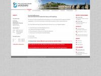 aekv-wuerzburg.de Webseite Vorschau