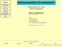 betreuungsbuero-krumbachner.de