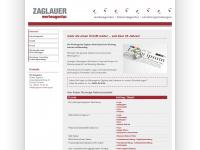zaglauer-werbung.de