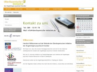 Oberbayerische-initiative.de