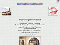 regensburger-wundertuete.de