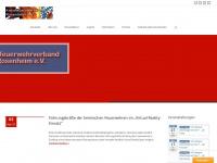 kfv-rosenheim.de Thumbnail
