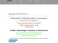 ticket-paradise.de